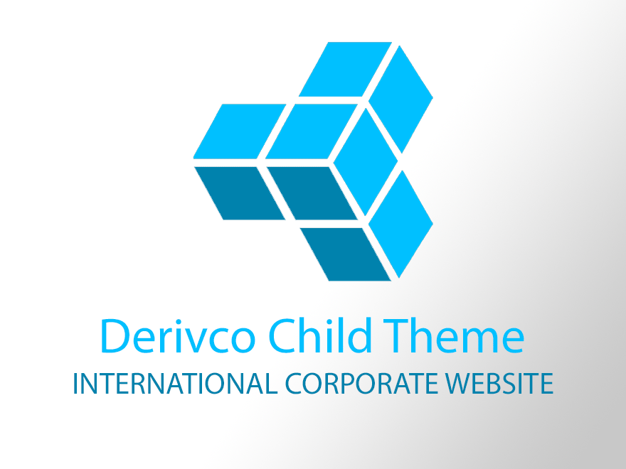derivco child corporate site