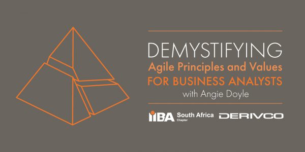Derivco Durbans 2nd Business Analyst night!