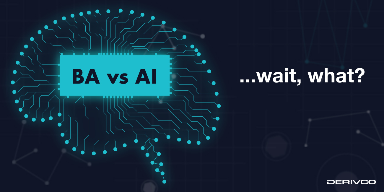 BA vs AI…wait, what?